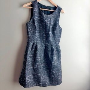 The Limited Wool Dress